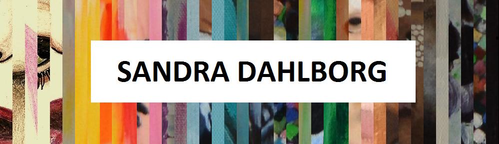 Sandra Dahlborg